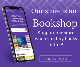 Shop Our Bookshop Page